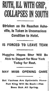 April 8, 1925 NYT