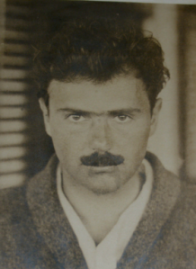Waldo Frank, 1923