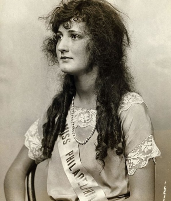 Miss America 1924 - Ruth Malcomson (1)