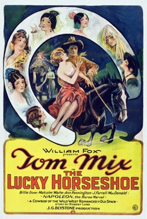 The_Lucky_Horseshoe_1925_Poster