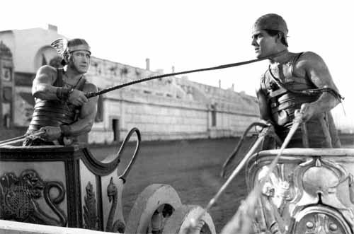 Ben Hur Bric-à-brac