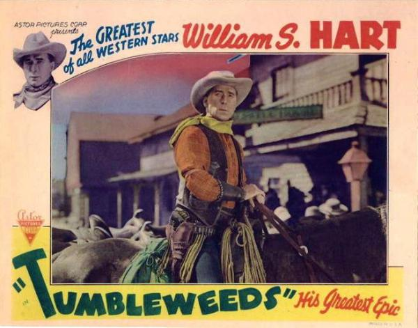 TUMBLEWEEDS_Silent_Western_Lobby_Card_1_William_S._Hart-600x471