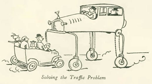 Car Talk: 1926