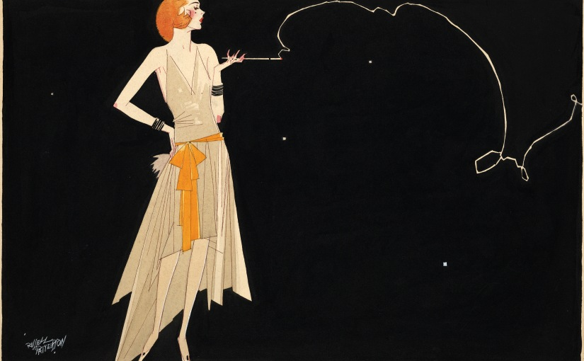 A Flapper's NightOut