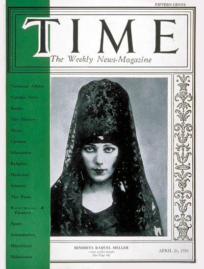 Raquel_Meller_Time_magazine_cover_April_26,_1926