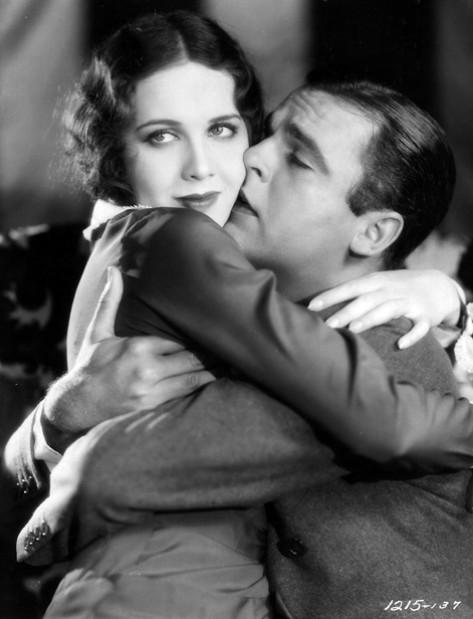 Mary-Brian-with-Neil-Hamilton-in-Beau-Geste-1926