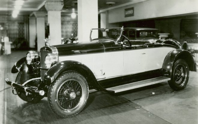 1927_Roadster_Model-90