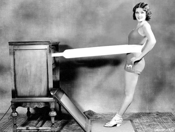 Flapper Fitness