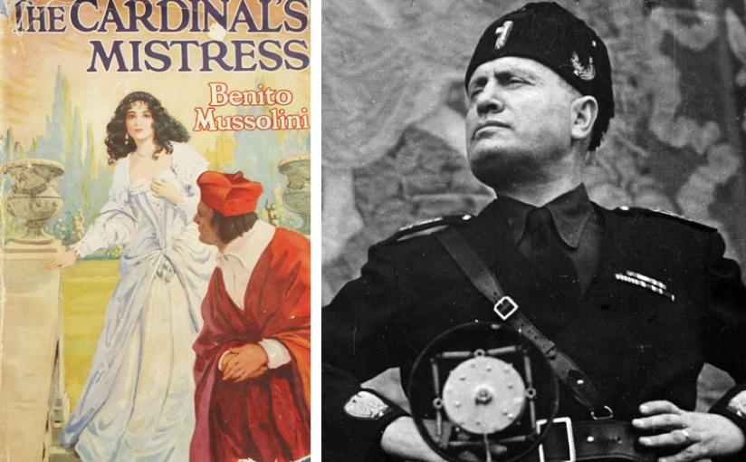 Mussolini's Romance Novel