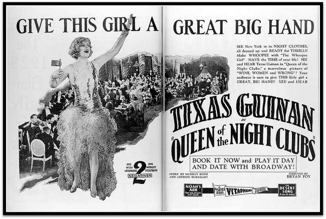 Queen of the NightClubs