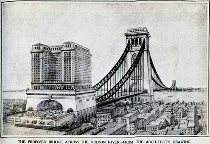 A Bridge TooFar