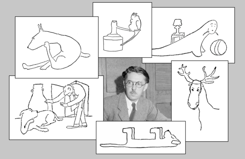 The Year of the Thurber