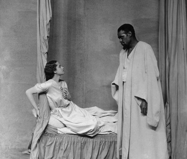 Robeson's Othello