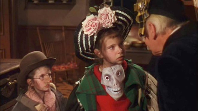 Image result for meet me in st louis halloween